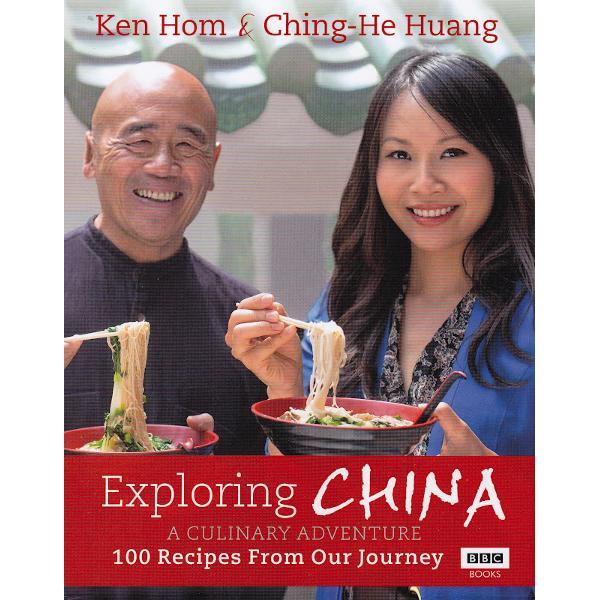 Exploring China Culinary Adventures