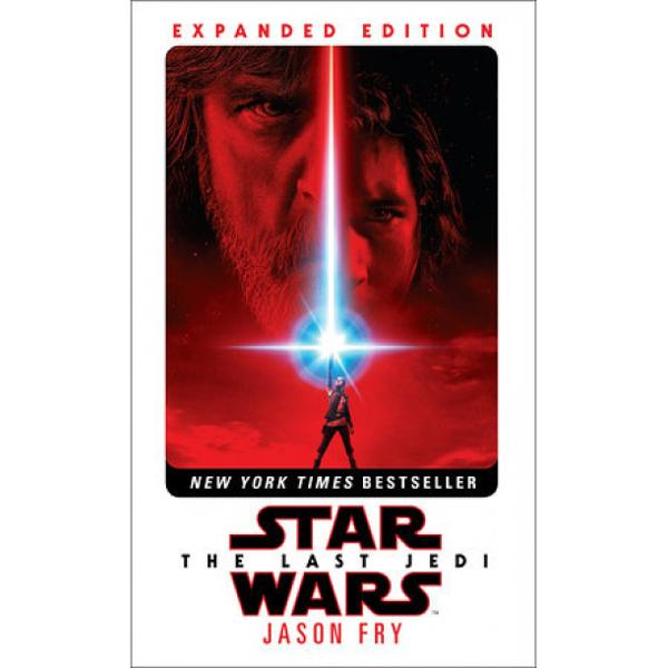 Written with input from director Rian Johnson this official adaptation of Star Wars The Last Jedi expands on the film to include scenes from alternate versions of the script and other additional contentFrom the ashes of the Empire has arisen another threat to the galaxy's freedom the ruthless First Order Fortunately new heroes have emerged to take up arms&8213;and perhaps lay down their lives&8213;for the cause Rey the orphan strong in the Force;