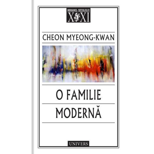 Scriitorul coreean Cheon Myeong-kwan s-a n&259;scut în 1964 A scris mai multe scenarii de film dintre care doar unele au fost produse Dezam&259;git de lumea cinematografic&259; a început s&259; scrie literatur&259; iar prima povestire publicat&259;Eu &537;i Frank i-a adus premiul pentru debut al Editurii Munhakdongne Au urmat trei romane –Balena2004O familie modern&259;2010 &537;iUnchiul