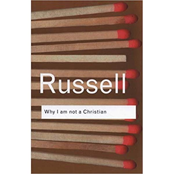 While its tone is playful and frivolous this book poses tough questions over the nature of religion and beliefReligion provides comfortable responses to the questions that have always beset humankind - why are we here what is the point of being alive how ought we to behave Russell snatches that comfort away leaving us instead with other more troublesome alternatives responsibility autonomy self-awareness He tells us that the time to live is now the place to live