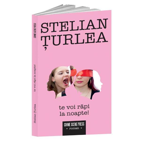 Ileana &537;i Ilona protagonistele dinArunc-o pe sor&259;-mea din tren se întorc într-un nou roman semnat Stelian &538;urlea O anchet&259; periculoas&259; în Spania o b&259;trân&259; misterioas&259; care î&537;i conduce cu mân&259; de fier familia un comisar de poli&539;ie hot&259;rât s&259; afle adev&259;rul &537;i o enigm&259; imposibil de elucidat – iat&259; ce v&259; a&537;teapt&259; dac&259;