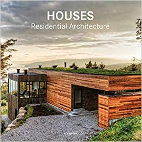 The design of your own home depends on its environment climate and location Here you will find various examples of this combined with materials technologies and construction methods