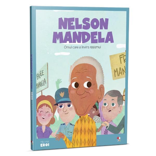 Copil fiind a visat s&259; schimbe Africa de Sud; ajuns adult Nelson Mandela a schimbat lumeaNelson Mandela &537;i-a petrecut via&539;a lupt&226;nd &238;mpotriva apartheidului &537;i sus&539;in&226;nd o revolu&539;ie pa&537;nic&259; Guvernul l-a declarat terorist; a fost arestat invinuit de tr&259;dare &537;i condamnat la &238;nchisoare pe via&539;&259;Dup&259; 27 de ani petrecu&539;i dup&259; gratii Nelson Mandela a fost eliberat &537;i a devenit primul