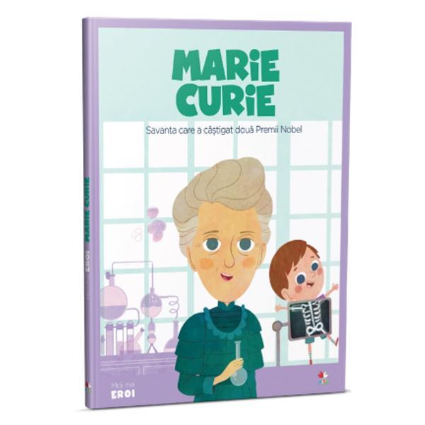 A&539;i f&259;cut vreodat&259; o radiografieEi bine trebuie s&259; &537;ti&539;i c&259; aceast&259; tehnic&259; medical&259; at&226;t de folosit&259; &238;n ziua de ast&259;zi a fost inventat&259; datorit&259; descoperirilor lui Marie CurieDe la o v&226;rst&259; fraged&259; Marie a manifestat un mare interes pentru domeniul &537;tiin&539;ei Dar &238;n acele vremuri &238;n &539;ara &238;n care ea s-a n&259;scut fetele nu aveau voie s&259; mearg&259; la
