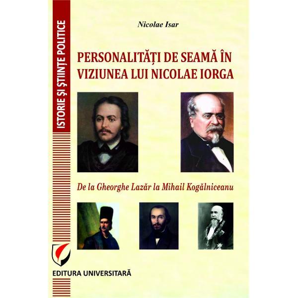 Nicolae IsarProf univ dr NICOLAE ISAR s-a n&259;scut în anul 1937 în ora&351;ul Sl&259;nic-PrahovaAbsolvent al Facult&259;&355;ii de Istorie a Universit&259;&355;ii din Bucure&351;ti în anul 1962 apoi cadru didactic în aceast&259; facultate parcurgând toate treptele universitare de la preparator la profesor titular în 1995Doctor în istorie din 1973 conduc&259;tor