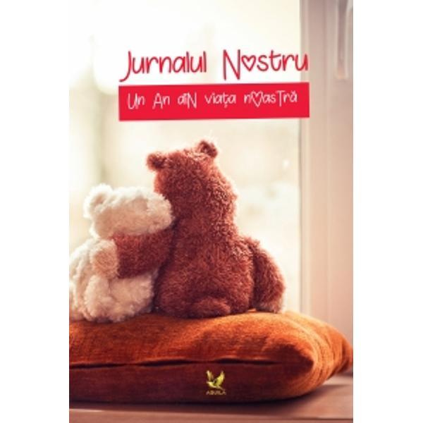 Jurnalul nostru este o modalitate speciala care te ajuta sa te cuno&537;ti mai bine pe tine &537;i pe partenerul tau de jurnal împreuna cu