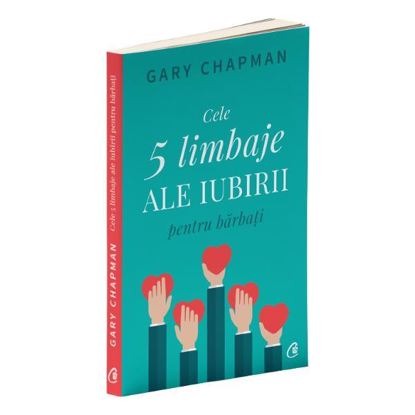 Gary Chapman unul dintre cei mai renumi&539;i consilieri din lume pe probleme de familie &238;&539;i arat&259; cu umor &537;i empatie c&259; degeaba &238;i faci plinul la ma&537;in&259; so&539;iei tale c&226;nd ea simte c&259; rezervorul de dragoste &238;i este gol Sau c&259; degeaba &238;i oferi cadouri c&226;nd darul cel mai pre&539;ios dup&259; care t&226;nje&537;te este chiar prezen&539;a taPo&539;i aduce armonia &238;n rela&539;ia voastr&259; de