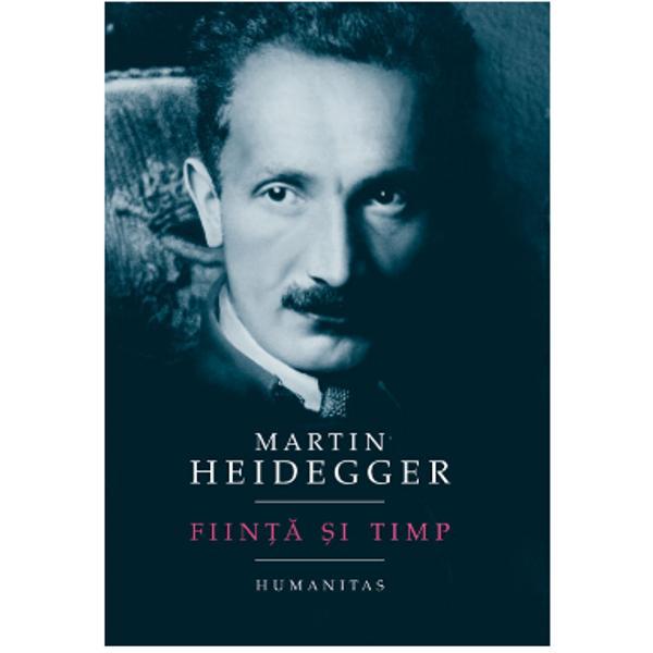 """""""Fiin&539;&259; &537;i timpeste una dintre cele mai ambi&539;ioase c&259;r&539;i ale filozofiei ea nefiind egalat&259; – prin efortul ei de a în&539;elege &537;i de a explica «totul» – decât deCritica ra&539;iunii purea lui Kant &537;i deFenomenologia spirituluia lui Hegel Miza acestei c&259;r&539;i este totodat&259; imens&259; &537;i limitat&259;br"""