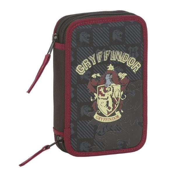 Penar dublu echipat Harry Potter 28 pieseDimensiuni13x20x5&160;cmMaterial Poliester