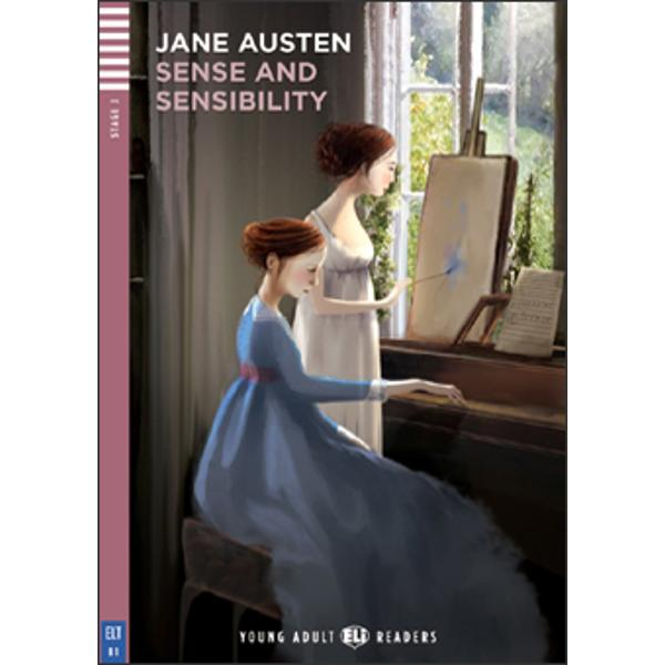 The philosophical resolution of the novel is ambiguous the reader must decide whether sense and sensibility have truly merged
