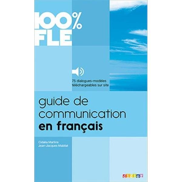 Vous souhaitez progresser en français et vous sentir à laise pour communiquer en toutes situations Ce guide est fait pour vous  Riche pragmatique et illustré il vous aidera à améliorer votre expression à loral comme à lécrit