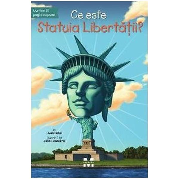 Ce este statuia libertatii