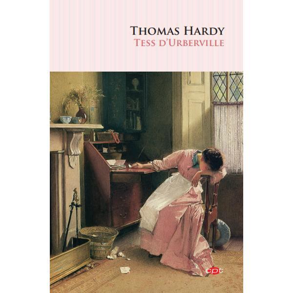 Cu ac&539;iunea plasat&259; &238;n comitatul imaginar Wessex romanul lui Thomas Hardy spune povestea lui Tess Durbeyfield &8211; o fat&259; de la &539;ar&259; care afl&259; c&259; ar putea fi descendenta vechii familii d&8217;Urberville &8211; prezent&226;nd rela&539;iile ei cu doi b&259;rba&539;i foarte diferi&539;i &537;i lupta cu moravurile sociale ale lumii rurale victoriene &537;i cu ipocrizia vremii &238;n care tr&259;ie&537;te Tess d&8217;Urberville romanul cel