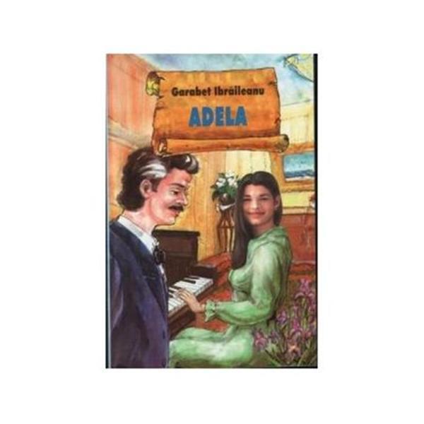Adela e romanul unui cazuist insetat de certitudini si inspaimantat de contradictiile ce rasar la tot pasul al unui intelectual cu actiunea erotica paralizata de prea multa disociatieEmil Codrescu cvadragenar indragostit de mult mai tanara Adela e incurcat de marunte cazuri de constiinta marite cu lentila si facute aducatoare de anxietati intoarce vorbele femeii pe toate partile ca de pe o catedra scolastica zadarnicind prin ratiocinari si scrupule intimitatea pana ce femeia