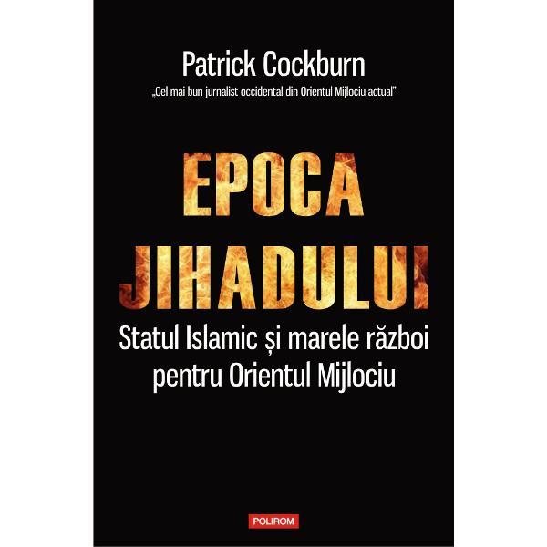 Din iulie 2014 suprema&539;ia ISIS a periclitat stabilitatea în Orientul Mijlociu cu consecin&539;e dramatice asupra întregii lumi Patrick Cockburn a fost primul comentator occidental care a avertizat cu privire la pericolul reprezentat de ISIS iar în aceast&259; carte face o analiz&259; lucid&259; a evolu&539;iei mi&537;c&259;rii precum &537;i a evenimentelor &537;i a deciziilor politice care au dus la conflictele
