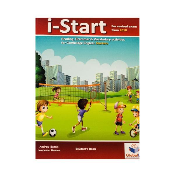 Cartea contine 15 lectii cu activitati de gramatica si vocabular si doua teste complete pentru nivelul StartersEste ideala pentru pregatire si pentru testare in acelasi timp Contine audio CD si raspunsuri