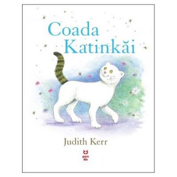 aceasta este pisica mea Katinka Oamenii cred ca este ciudata din cauza cozii dar ea este o pisicuta frumoasa perfect normalaEste imposibil ca oamenii sa nu o iubeasca pe Katinka - Unii spun are o coada foarte speciala E magica- Ia te uita ce coada caraghioasa are acea pisica spun altii