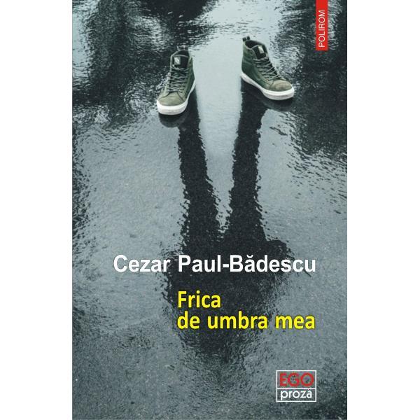 Cezar Paul-B&259;descu este autorul romanuluiLumini&539;a mon amour adaptat cinematografic în filmulAna mon amour regizat de C&259;lin Peter Netzer laureat cu Ursul de Argint la Festivalul de Film de la Berlin în 2017Deopotriv&259; surs&259; de mari temeri &537;i fascina&539;ie moartea ocup&259; un rol central în noul roman al lui Cezar Paul-B&259;descu Personajul-narator cocheteaz&259; cu ideea