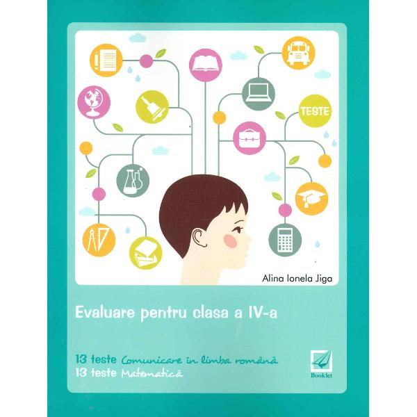 Evaluare clasa a IV a 2015