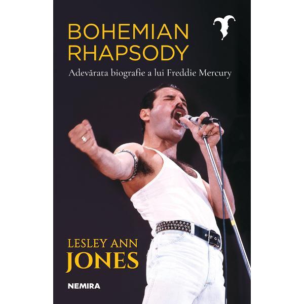 Aceasta este biografia uneia dintre cele mai faimoase &537;i iubite stele din istoria muzicii moderne Freddie Mercury  scris&259; de o jurnalist&259; de muzic&259; rock premiat&259; &537;i apropiat&259; de forma&539;ia Queen Cu o cercetare meticuloas&259;  empatic&259; &537;i f&259;r&259; alunec&259;ri spre senza&539;ional  cartea se bazeaz&259; pe m&259;rturiile celor mai apropia&539;i oameni din via&539;a starului rock  din copil&259;rie &537;i p&226;n&259;