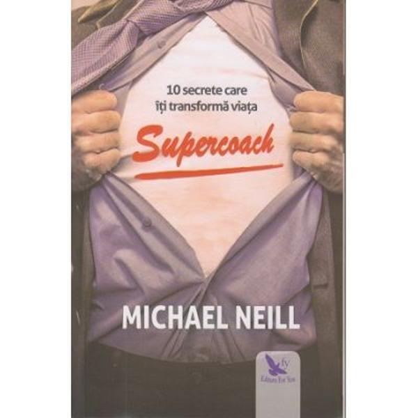 Lucreaza si tu cu Micheal Neill autor de bestselleruri si coach renumit la nivel international In cartea de fata el te ghideaza prin 10 sesiuni de coaching special concepute pentru a-ti imbunatati viata