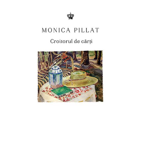 """Monica Pillat – nepoata poetului Ion Pillat &351;i a pictori&355;ei Maria Pillat-Brate&351; fiica lui Dinu &351;i a Corneliei Pillat n&259;scut&259; la 8 octombrie 1947 la Bucure&351;ti Membr&259; a Uniunii Scriitorilor la sec&355;ia poezie Scrieri poezie proz&259; critic&259; literar&259; traduceri &351;i îngrijiri de edi&355;ie""""Cititorii Monic&259;i Pillat vor fi surprin&537;i cred de aceste fantezii onirice pline de"""