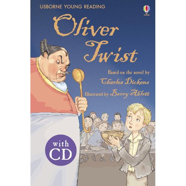 Oliver Twist Set