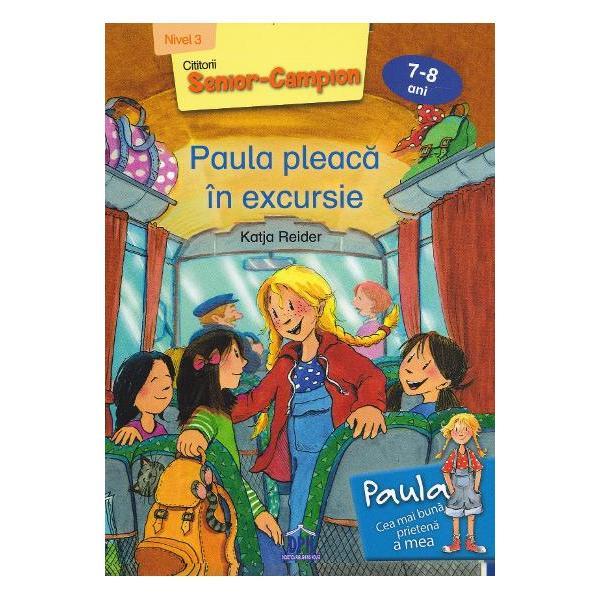 Paula a&537;teapt&259; cu ner&259;bdare excursia cu clasa la Sinaia Dar de ce trebuie s&259; doarm&259; în camer&259; cu Maria Aceasta nu e deloc vorb&259;rea&539;&259; &537;i vrea mereu s&259; fie singur&259; Ce-o fi cu ea Când Paula afl&259; în sfâr&537;it secretul Mariei lucrurile devin palpitante pentru toat&259; clasa iar Paula î&537;i face o nou&259; prieten&259; Editura DPH te a&537;teapt&259; s&259; intri în clubul