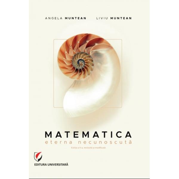 Cand am inceput sa lucram la aceasta carte ne propuneam sa adunam impreuna aplicatii ale matematicii din cat de multe domenii ale &537;tiintei &537;i nu numai Pe parcurs am ajuns la cu totul altceva &536;i cum ni s-a parut ca ceea ce adunasem putea fi o lucrare de sine statatoare am lasat deoparte aplicatiile matematicii &537;i am mers mai mult spre un fel de poveste despre matematica Aplicatiile s-au dovedit cam prea complicate &537;i am decis sa elaboram o alta lucrare in