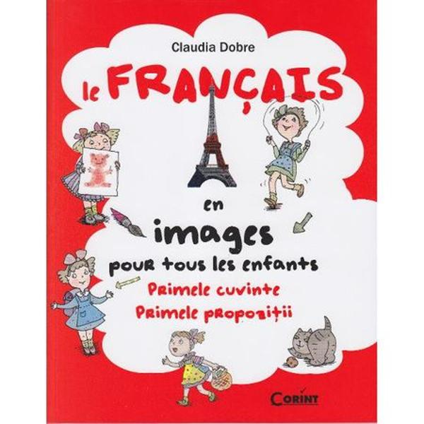 Le Francais En Images Pour Tous Les Enfants