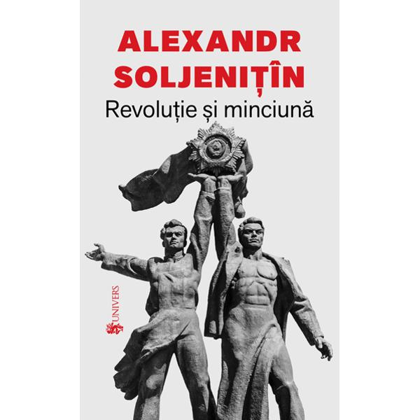 Alexandr Soljeni&539;în s-a n&259;scut în 1918 la Kislodovsk În 1945 pentru c&259; l-a criticat pe Stalin într-o scrisoare personal&259; a fost condamnat la opt ani de deten&539;ie în lag&259;re de munc&259; În 1962 în contextul destaliniz&259;rii public&259; O zi din via&539;a lui Ivan Denisovici care îl face cunoscut atât în URSS cât &537;i în Occident
