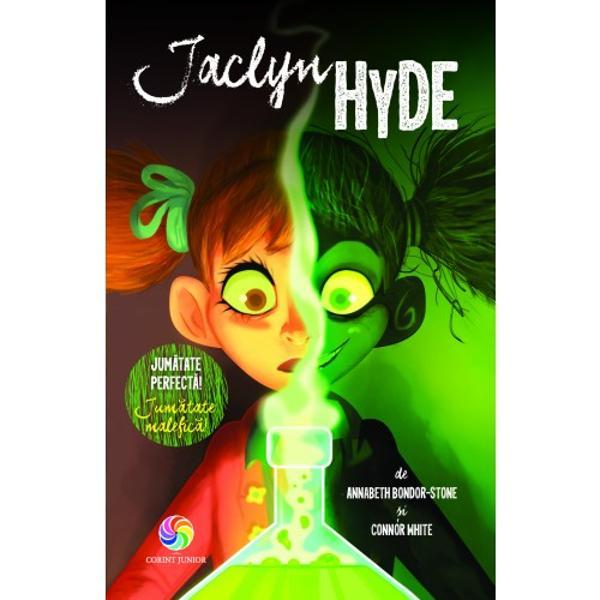 Jaclyn Hyde caut&259; perfec&539;iunea în tot ceea ce face La sfâr&537;itul unei zile nu tocmai reu&537;ite g&259;se&537;te într-un laborator întunecat &537;i pr&259;fuit dintr-o cas&259; abandonat&259; formula Po&539;iunii Perfec&539;iunii &537;i nu se poate ab&539;ine s&259; nu o încerce Jaclyn devine Jackie Din perfect&259; devine malefic&259; Jackie ar&259;tarea cu gheare &537;i ochi verzi