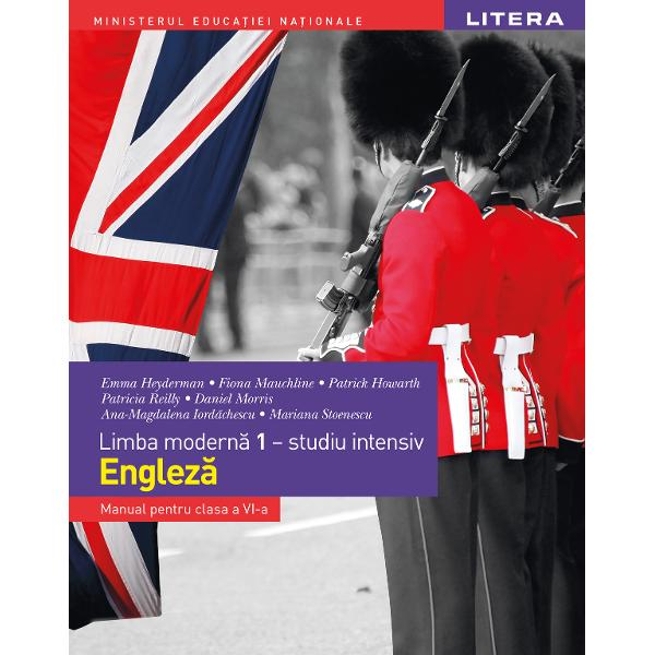 Manualul este conceput at&226;t pentru a structura competen&539;ele lingvistice &537;i de comunicare ale elevilor c&226;t &537;i pentru a le dezvolta abilit&259;&539;ile &238;n toate competen&539;ele specifice Lucrarea ofer&259; flexibilitate &238;n &238;nv&259;&539;are limbaj &537;i con&539;inutEste un manual atractiv &537;i motivant cu activit&259;&539;i de vocabular &537;i gramatic&259; bine structurate fiind centrat pe comunicarea natural&259; Elevii devin
