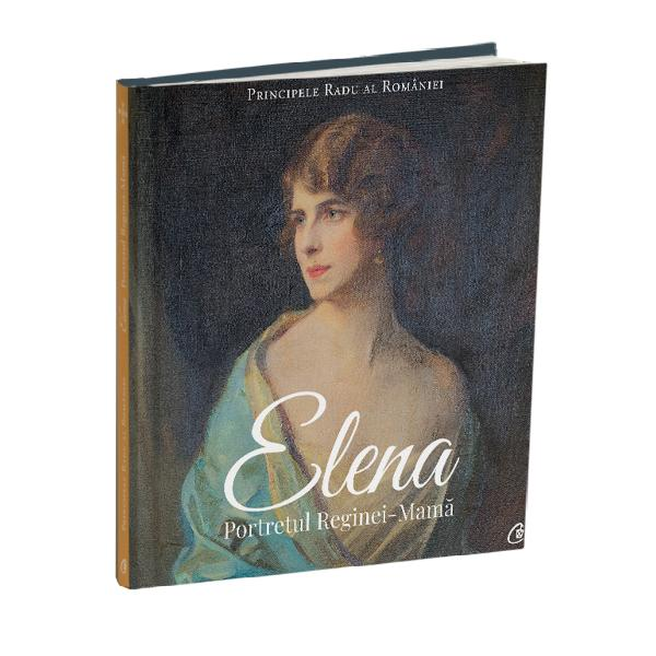 Elena Portretul Reginei - Mama