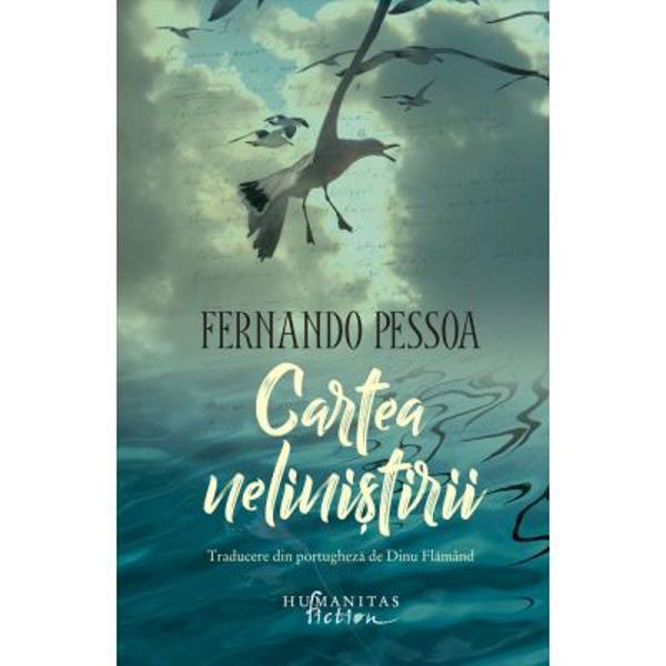 """Aceast&259; carte aproape mitic&259; probabil opera cea mai seduc&259;toare a lui Fernando Pessoa e un monolog interior de o triste&355;e indicibil&259; care surprinde cu o minu&355;ie halucinant&259; interiorul cu mii de fa&355;ete al uneia dintre numeroasele sale heteronime Bernardo Soares""""Cine este Fernando Pessoa"""" se întreba Octavio Paz adeverind înc&259; o dat&259; c&259; opera unuia dintre cei mai importan&355;i prolifici &351;i"""