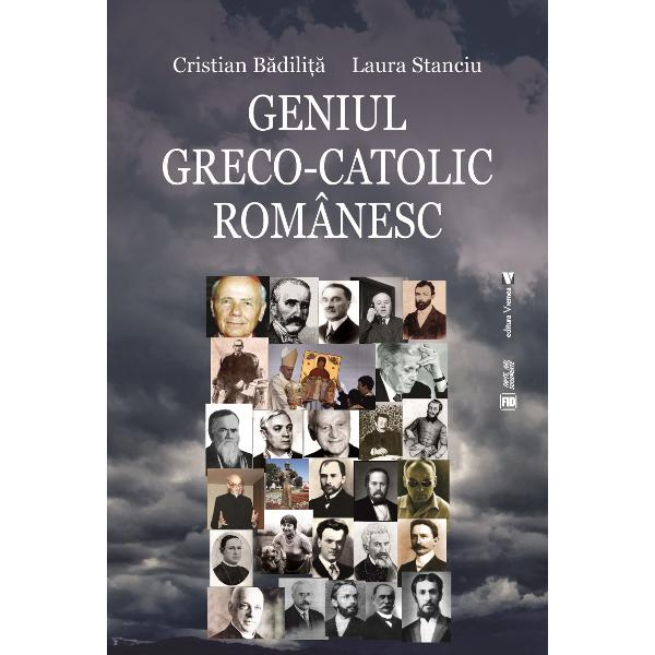 """Este a doua edi&539;ie revizuit&259; &537;i ad&259;ugit&259;Cartea a fost completat&259; cu un capitol dedicat celor &537;apte episcopi greco-catolici martiriAutorii au imaginat un """"album"""" format din """"chipuri &537;i icoane"""" greco-catolice împ&259;r&539;ite pe cele trei """"genera&539;ii de aur"""" cea pornit&259; în a doua jum&259;tate a secolului al XVIII-lea genera&539;ia iluminist&259; a &536;colii Ardelene"""