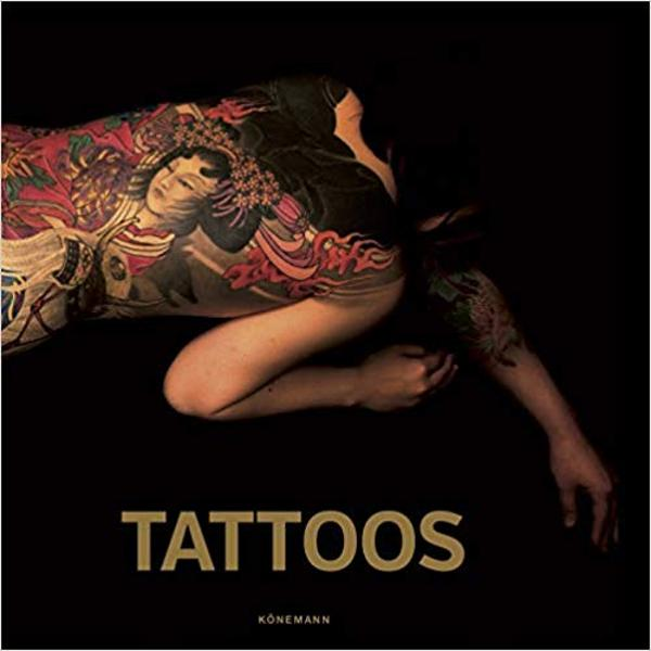 A tattoo is more than just a decoration for the body More than just a fashion It is a visual expression of an attitude towards life A tattoo is a work of art created in pain on a canvas of skin This book will take you on a journey through all of the tattoo genres It shows the creators and their most unusal works in pictures that will get under your skin