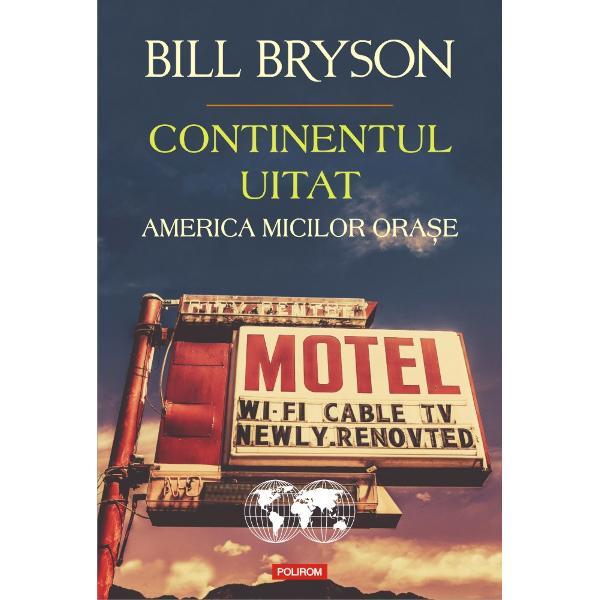 Dup&259; ce a petrecut zece ani în Anglia Bill Bryson vrea s&259;-&351;i rememoreze copil&259;ria a&351;a c&259; pleac&259; din locul în care s-a n&259;scut Des Moines Iowa într-o c&259;l&259;torie prin 38 dintre statele americane pe care o documenteaz&259; cu mult umor Autorul sper&259; s&259; se reîntîlneasc&259; cu peisajele idilice ale copil&259;riei sale îns&259; g&259;se&351;te lanuri nesfîr&351;ite de porumb