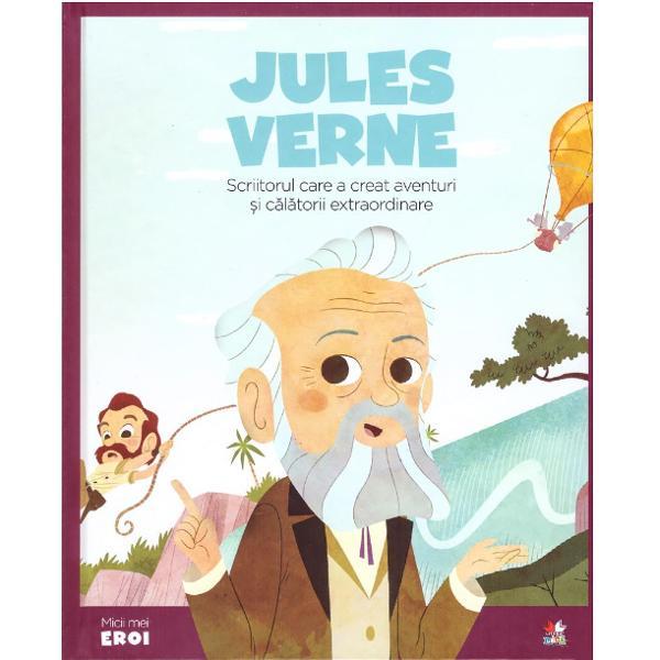 Numero&537;i autori &537;i inventatori au fost inspira&539;i de ideile lui Jules Verne Imagina&539;ia lui a mers at&226;t de departe &238;nc&226;t &537;tiin&539;a nu a g&259;sit &238;nc&259; mijloacele de a realiza toate ma&537;in&259;riile la care s-a g&226;ndit ma&537;ina care te face invizibil &537;i ma&537;ina&8211;avion&8211;submarin nu exist&259; deocamdat&259; dec&226;t &238;n c&259;r&539;ile lui La publicarea primului roman semneaz&259; un contract cu