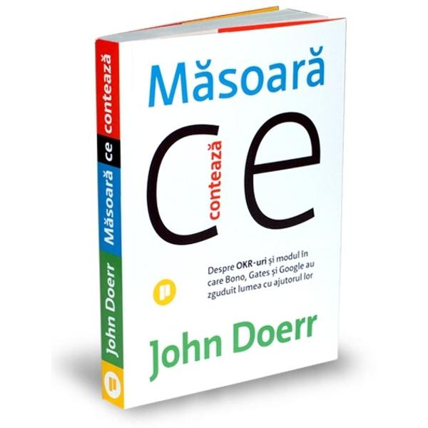 În toamna anului 1999 John Doerr s-a întâlnit cu fondatorii unui startup c&259;rora tocmai le d&259;duse 125 milioane de dolari cea mai mare investi&539;ie din cariera sa Larry Page &537;i Sergey Brin aveau o uimitoare for&539;&259; tehnologic&259; &537;i antreprenorial&259; &537;i ambi&539;ii foarte înalte dar le lipsea un plan de afaceri Pentru ca Google s&259; schimbe lumea sau chiar s&259; supravie&539;uiasc&259; Page &537;i Brin au fost