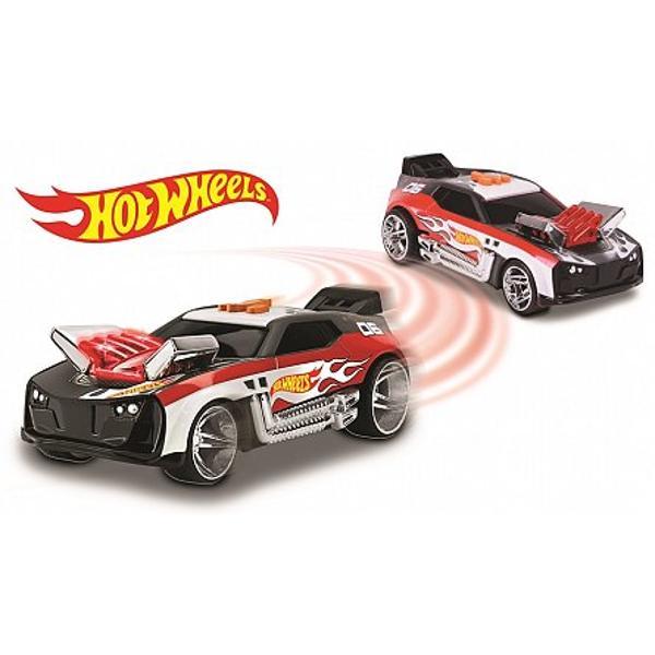 Masina Flash Drifter TWINDUCTION de la Hot Wheelseste alegerea ideala pentru toti baietii pasionati de actiune si masinute Masinuta este disponibila in mai multe modele culori si forme inedite Copiii de toate varstele vor adora masinutele Hot Wheels in culori schimbatoare si forme de animale iar aceste minunate jucarii o sa fie cadouri deosebite pentru orice copil devenind in acest fel noua jucarie preferata pentru ei Fie ca preferati animale masini sau insecte