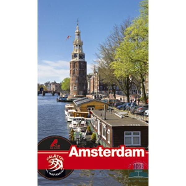 Amsterdam ed2012