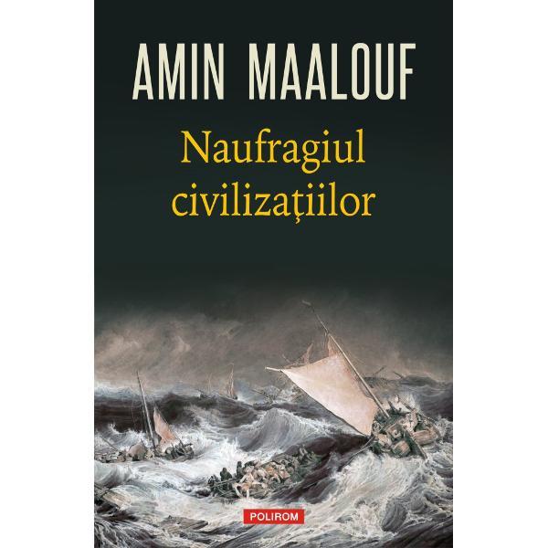 """Traducere din limba francez&259; de Dan PetrescuTrebuie s&259; li se dea aten&355;ie analizelor lui Amin Maalouf intui&355;iile sale se dovedesc a fi predic&355;ii atît de mult pare s&259; aib&259; pre&351;tiin&355;a marilor schimb&259;ri din Istorie Acum 20 de ani era preocupat de evolu&355;ia """"identit&259;&355;ilor uciga&351;e""""; acum zece ani de """"dereglarea lumii"""" Ast&259;zi ne explic&259; de ce toate domeniile civiliza&355;iei"""