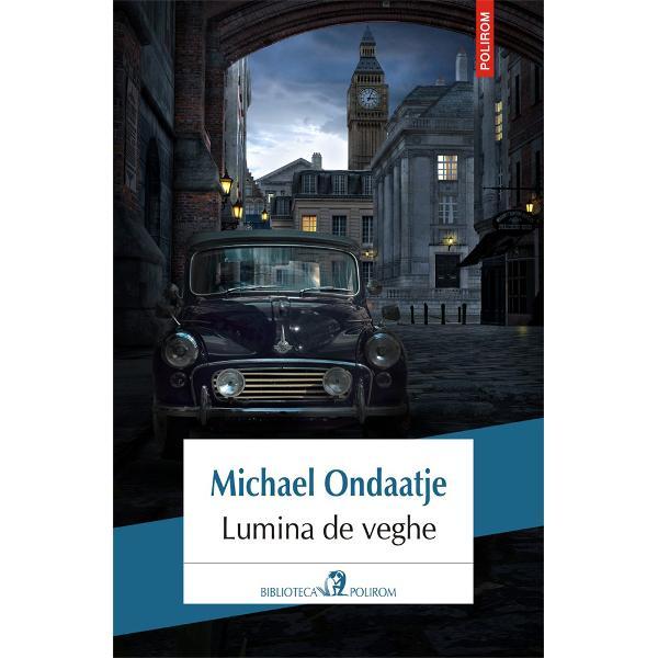 Traducere din limba englez&259; &351;i note de Ariadna PontaAutorul romanuluiPacientul englezBooker Prize 1992 &351;i Golden Man Booker Prize 2018În perioada tulbure de dup&259; încheierea celui de-al Doilea R&259;zboi Mondial doi adolescen&355;i londonezi Nathaniel &351;i Rachel r&259;mîn s&259; tr&259;iasc&259; în casa familiei împreun&259; cu un b&259;rbat vag cunoscut
