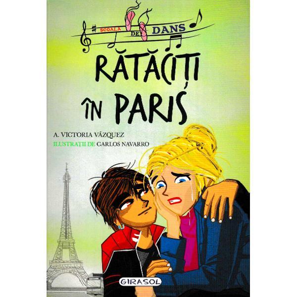 in sfarsit Momentul promisei calatorii la Paris pentru a-si cunoaste colegii de la Lycee Yvette Chauvire a sosit si prietenii nostri din Clubul Marginalizatilor au fost alesi pentru a reprezenta scoala si a invata lucruri de un nivel superior ceva ce Cris n-ar fi putut nici sa viseze cu cateva luni in urma Aici vor trebui sa faca eforturi mai mari ca niciodata si sa dovedeasca de asemenea ca sunt cu adevarat un grup in care toata lumea poate avea incredere