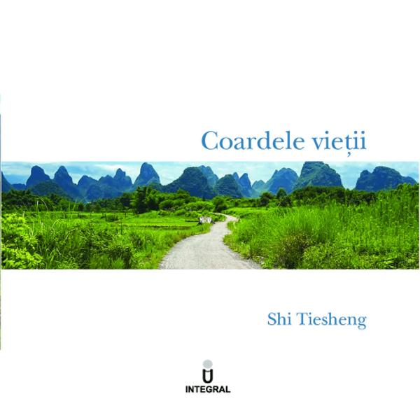 """Shi Tiesheng 1951-2010 s-a n&259;scut la Beijing &537;i a început cariera literar&259; în 1979 Printre operele lui cele mai cunoscute se afl&259; nuvela """"Râul meu lini&537;tit &537;i îndep&259;rtat"""" """"Coardele vie&539;ii"""" eseul """"La Templul P&259;mântului"""" &537;i romanele """"Note asupra unor principii"""" """"C&259;l&259;toria mea în Dingyi"""" A publicat un volum de eseuri """"Amintiri"""