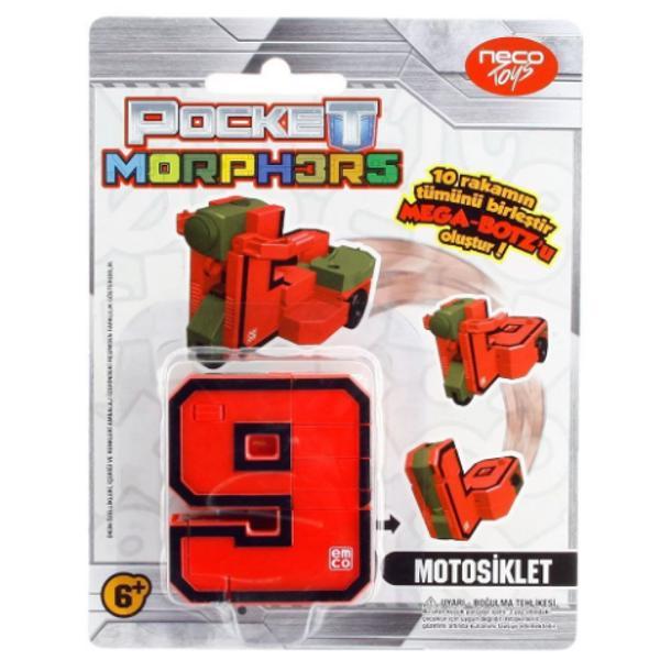PentruBaietiVarsta5 - 7 ani 7 - 8 ani 8 - 10 ani 10 - 12 aniBrandPocket MorphersSurprindeti-va prietenii cu ceva uimitorMorphers