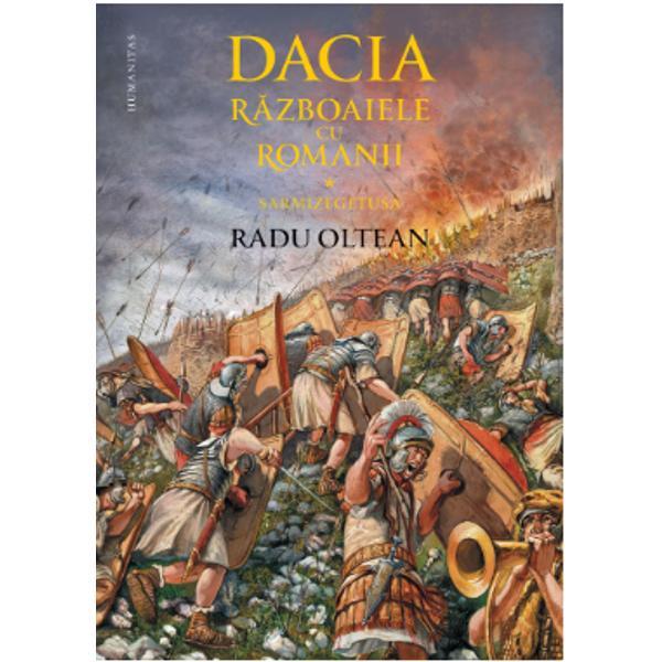 """""""Imaginea Daciei &537;i a dacilor în con&537;tiin&539;a noastrã este ast&259;zi parc&259; mai mult ca oricând tributar&259; cli&537;eelor Unele s-au impus ca mituri fondatoare în istoriografia româneascã înc&259; din secolul al XIX-lea fiind apoi deturnate &537;i exploatate în sprijinul ideologiei na&539;ional-comuniste la finele secolului trecut Altele sunt de dat&259; recent&259; produse stranii ale derutei identitare"""