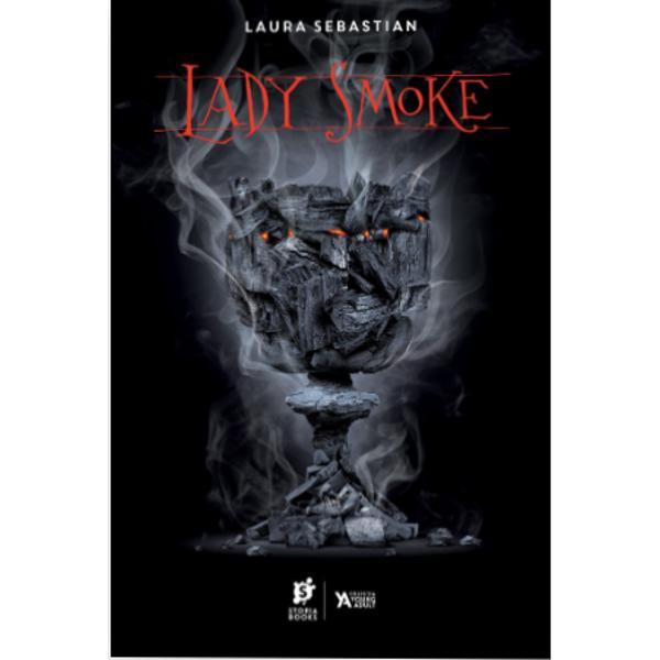 Lady Smoke continuarea romanuluiPrin&539;esa de cenu&537;&259; este un dark fantasy despre un tron furat cu violen&539;&259; &537;i o fat&259; care trebuie s&259; lupte pentru a-l înapoia poporului eiKaiserul a omorât-o pe mama Theodosiei Regina de Foc când Theo avea doar &537;ase ani A pus st&259;pânire pe &539;ara ei &537;i a &539;inut-o prizonier&259; încoronând-o drept Prin&539;es&259; de Cenu&537;&259;