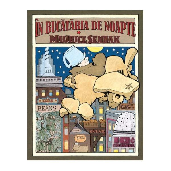 E noapte Toat&259; lumea doarme Doarme &537;i Mickey b&259;ie&539;elul din povestea noastr&259; Dar ce-i cu zgomotele astea &536;i ce se-ntâmpl&259; în buc&259;t&259;rie Hei ia te uit&259; c&259; Mickey a alunecat din pijama fix în buc&259;t&259;ria de noapte unde trei buc&259;tari robotesc de zor la tortul pentru micul dejun Doar c&259; n-au lapte &537;i sunt cât pe ce s&259;-l bage &537;i pe Mickey la cuptor Îns&259;